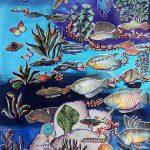 envol-des-poissons-1-50x40-Acryl-collage