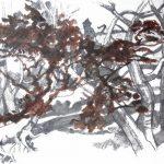Les-voies-mysterieuses-des-ombres-70x100-Techn-mixte