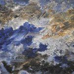 Eclaircie-97X195-Acrylique-sur-toile