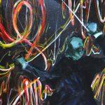 Hommage-a-Tchaikovski-Acrylique-sur-toile