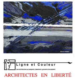 Exposition Architectes en lliberté Avril 2019